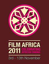 Film Africa 2011