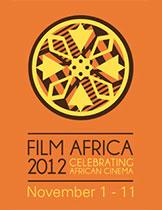 Film Africa 2012