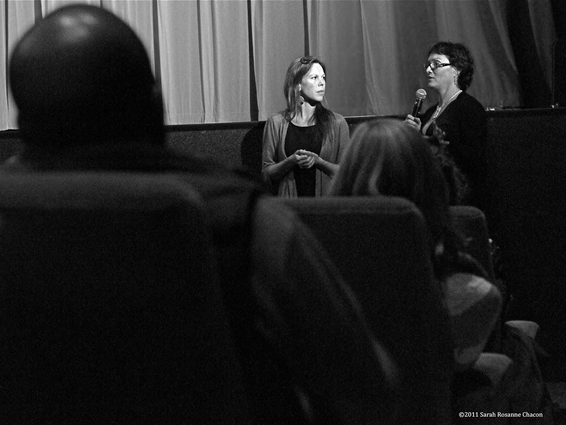 Film Africa: Sara Blecher Q&A