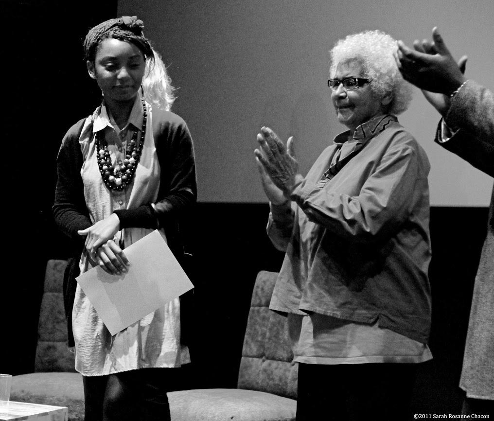 Film Africa: Rungano Nyoni and Sarah Maldoror