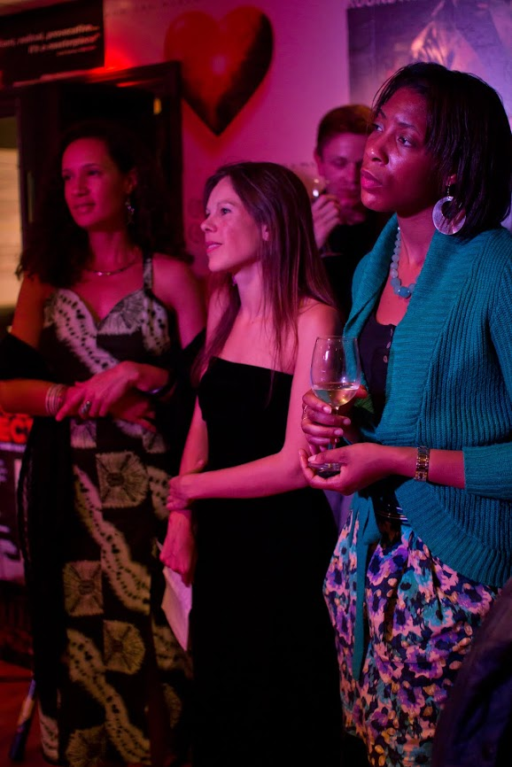 Film Africa launch at The Ritzy