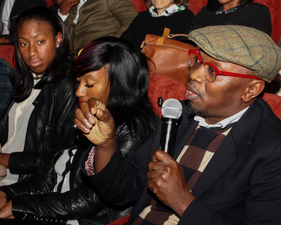 Film Africa: Phone Swap screening at the BFI